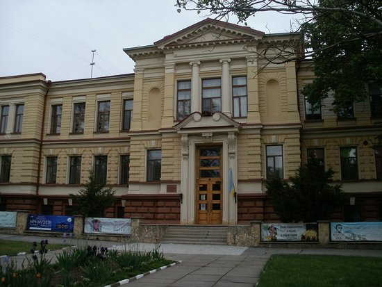 Kherson Regional Local Lore Museum