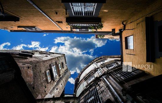 Casalnuovo di Napoli, Italy: Scopri le infinite meraviglie di Napoli insieme alle nostre guide abilitate con tour unici!