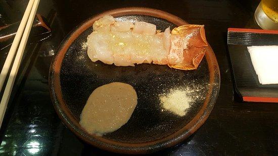 Sushi Sasabune: 정말 맛있습니다👍👍👍