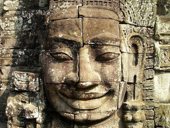 Book Angkor Tuk Tuk