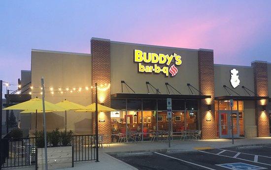 Buddy S Bar B Q Sevierville Menu Prices Amp Restaurant