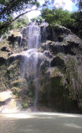 Tumalog Falls: tumalog