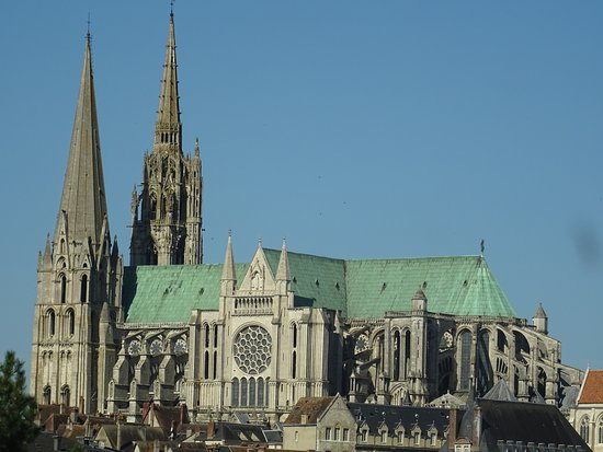 Cathedrale de Chartres