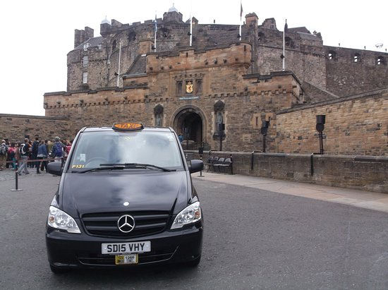 Central Taxis (Edinburgh)