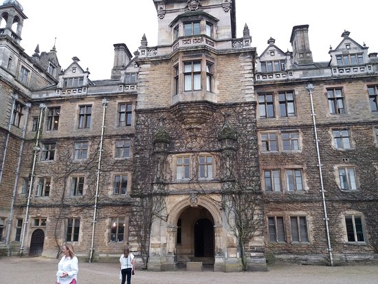 Warner Leisure Hotels Thoresby Hall Hotel: A closer view