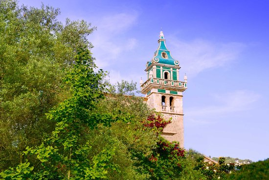 Valldemossa, Spanyol: One of the most incredible museums of Mallorca.