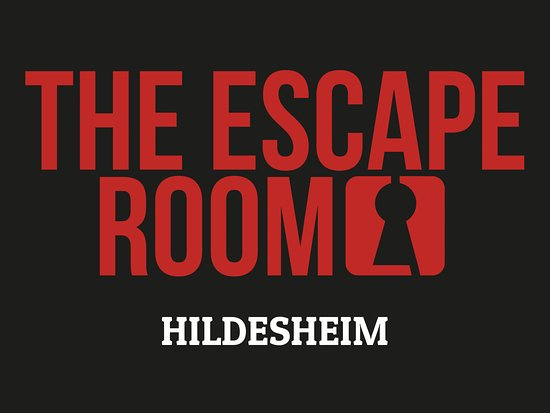 The Escape Room | Hildesheim - Cover