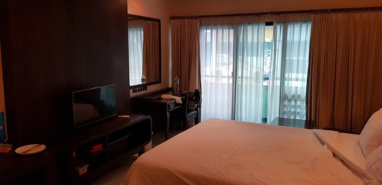 Foto de Baywalk Residence Pattaya