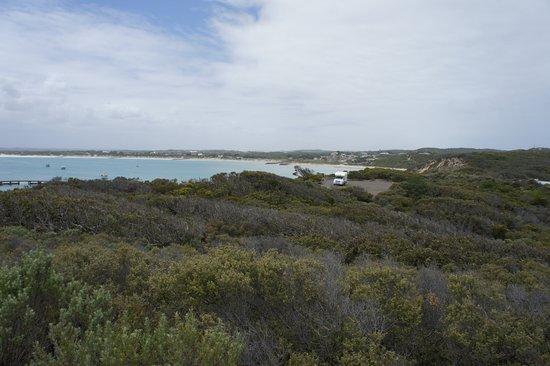 Southend, Australia: Ausblick