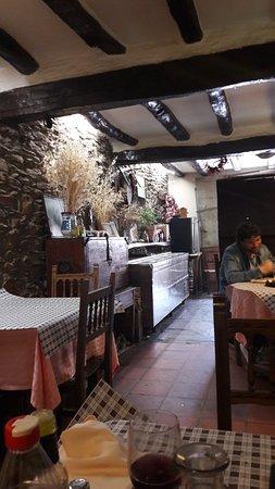 Montejo de la Sierra, España: 20180421_163606_large.jpg