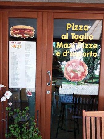 Pizza E Sapori Soles