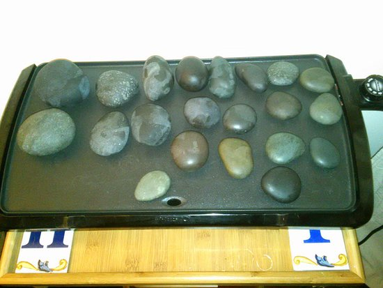 Hot Springs, VA: Offering Native American based Hot Stone with Therapeutic Deep Tissue or Swedish Massage