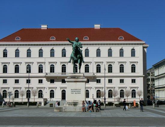 Maximilian I. Kurfürst von Bayern