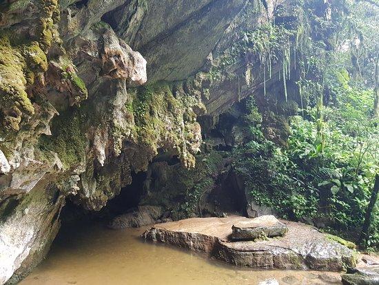 Rota das Cavernas