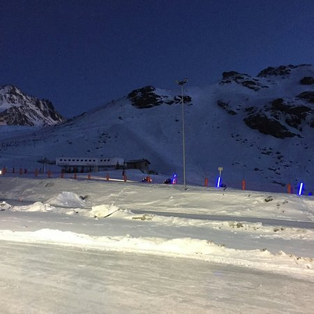 Val Thorens, France: Super moment