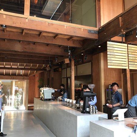 京都 コーヒー ブルー ボトル