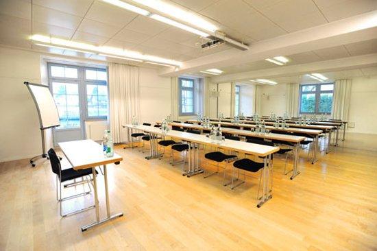 Kappel am Albis, Switzerland: Seminarraum im Haus am See