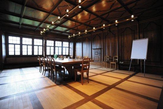 Kappel am Albis, Switzerland: Seminarraum im Amtsgebäude