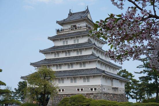 Shimabara, Ιαπωνία: 島原城