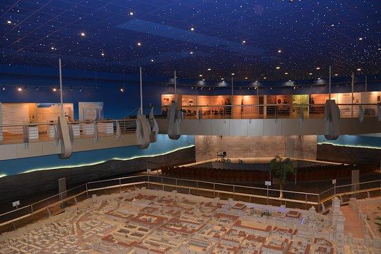 Centro Cultural Jerusalém