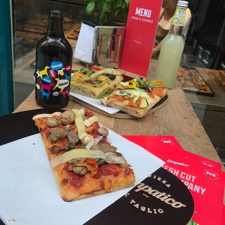 Simpatico Pizza Leeds Updated 2020 Restaurant Reviews