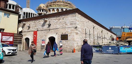 Taksim Maksemi