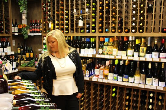 Historic Corydon & Harrison County, IN: Red, White, & Blush: an independently-owned wine shop, Harrison County