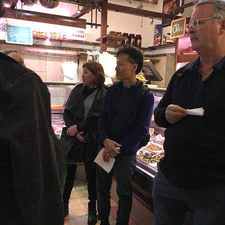 La Norcineria di Iacozzilli, Rome - Trastevere - Restaurant