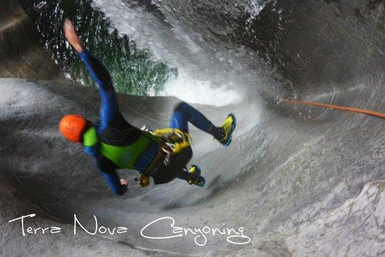 Terra Nova Canyoning