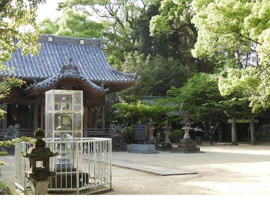 Okayama Shrine