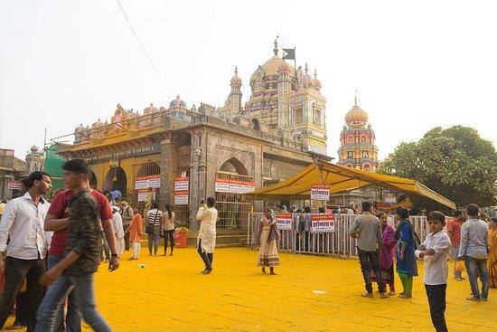 Jejuri, الهند: Khandoba Temple, Jejuri