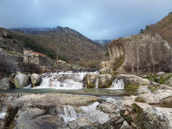 Loriga, Portugal: Vista geral