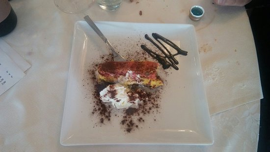 Finale Emilia, Italie : Ristorante Pizzeria Antico Casale