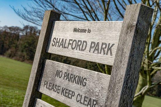 Shalford Park