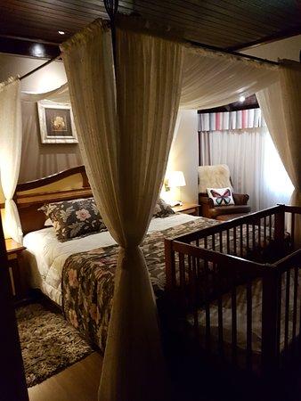 Hotel Recanto da Serra Resmi