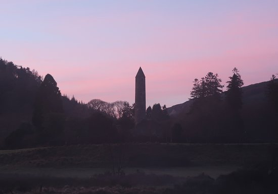 Legends of Glendalough