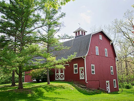 Newfield, Estado de Nueva York: The Barn