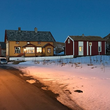 Vaeroy, Norway: photo0.jpg