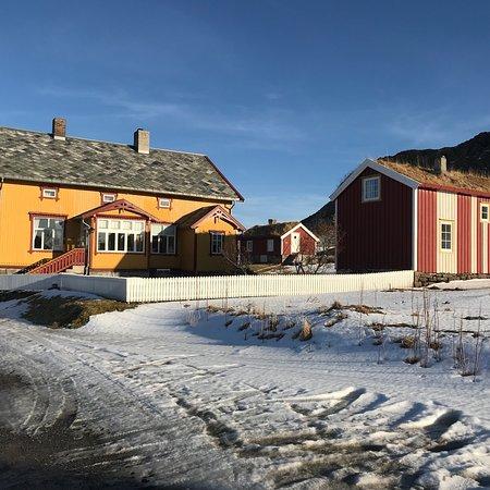 Vaeroy, Norway: photo1.jpg