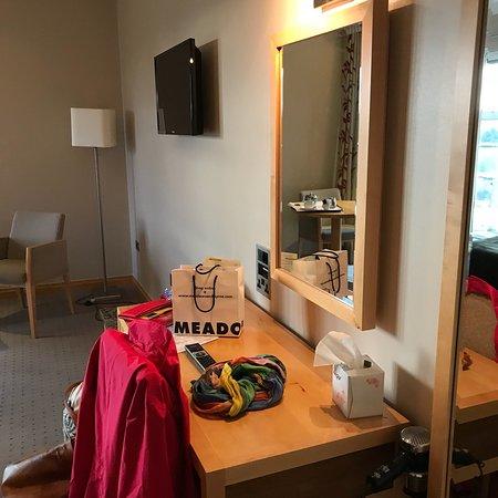 Elegant, understated lodging