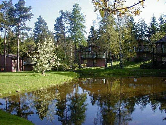 Hilton Grand Vacations Club at Craigendarroch Lodges
