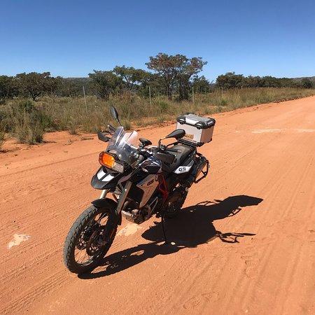 Wild Hogs African Motorcycle Adventures