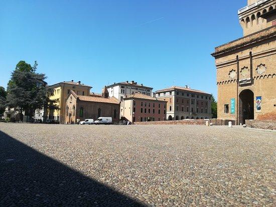 Castello Estense: IMG_20180421_135313_large.jpg