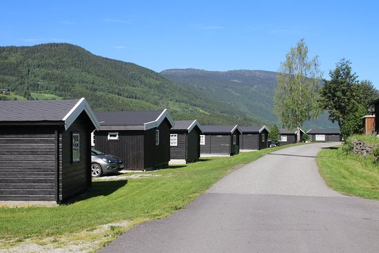 campingplass tretten