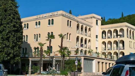 Hotel Terminus Bild