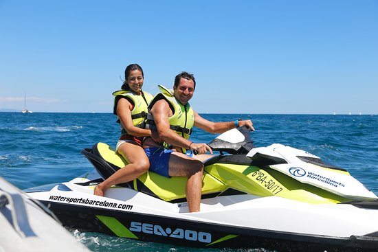 Corsa WaterSports Barcelona