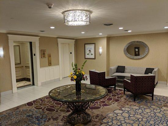 Hilton St. Louis Frontenac Image