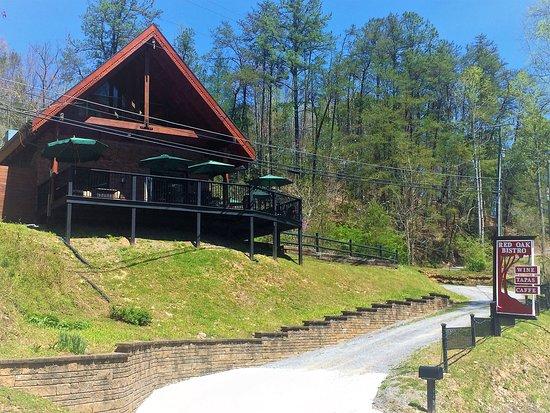 The 10 Best Gatlinburg Cabins Tripadvisor Gatlinburg