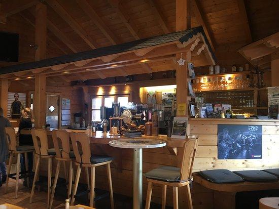 Simmerath, Duitsland: Biker Ranch interior