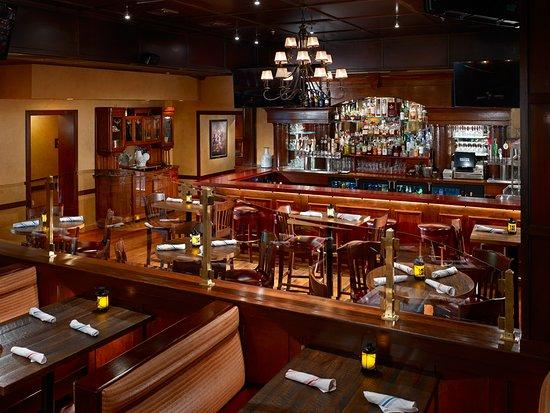 Wayne, Pensilvania: Bar/Lounge